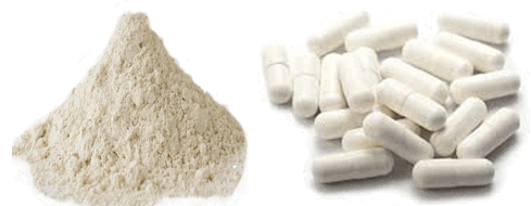 creatine powder vs pills