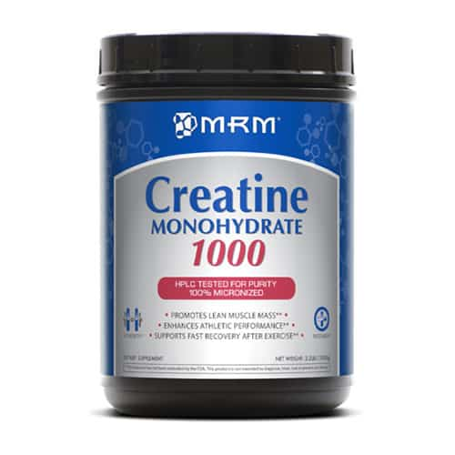 How to Take Creatine Monohydrate Effectively