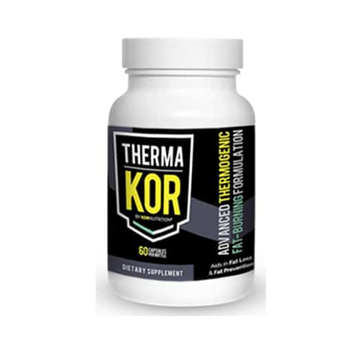 Thermakor Thermogenic