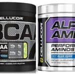 Cellucor BCAA vs Cellucor Alpha Amino: Which is Better for You?