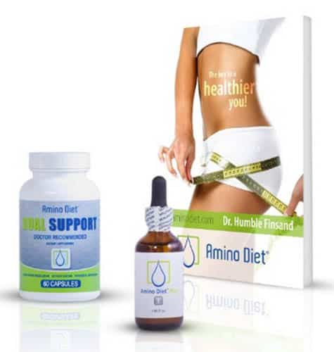 Amino Diet Review – Does the Amino Diet Work