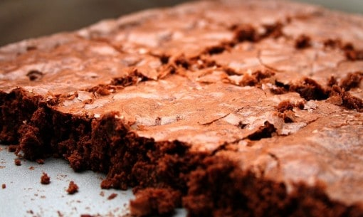 protein recipe for brownies