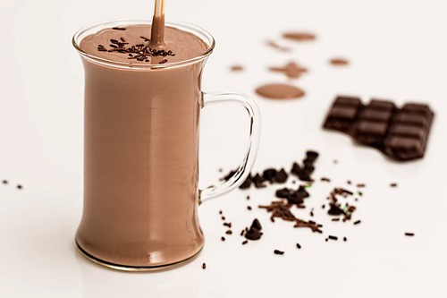 Nectar of Life Espresso Protein Smoothie Recipe