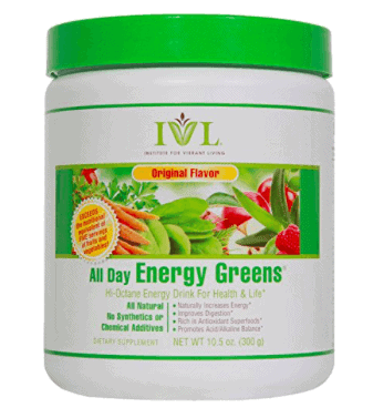 Need More Energy? The Full All Day Energy Greens Review