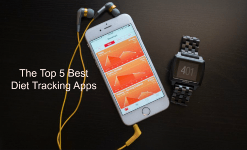 The Top 5 Apps to Keep Your Diet on Track