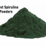 Your Superpower in Superfoods: 3 Best Spirulina Powders