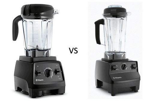 The Sure Fire Blender Challenge: The Vitamix 5200 vs 7500