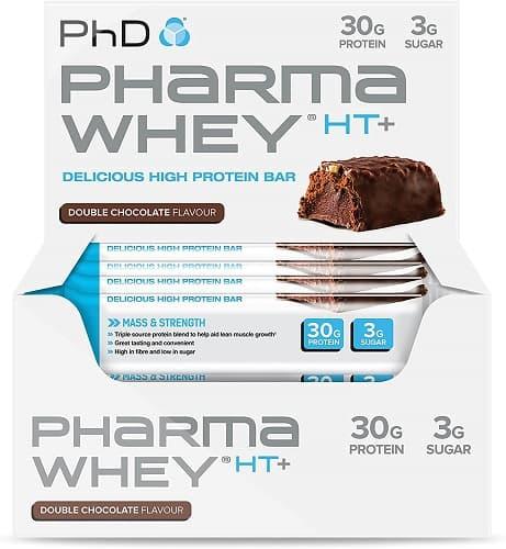 phd pharma whey protein