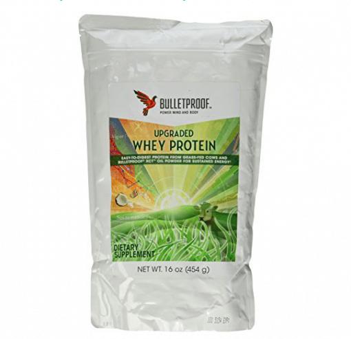 Bulletproof Whey Protein Review: For Energy, and So Much More