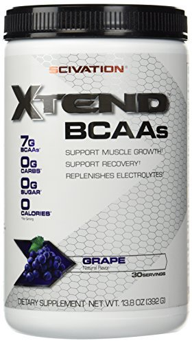 the full xtend bcaa review: does it deliver