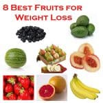 8 Best Fruits for Weight Loss (That You Can Have Anytime!)
