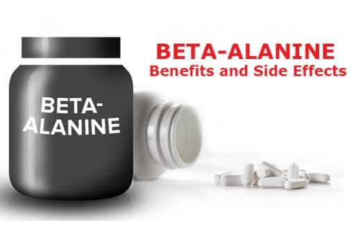 Beta-Alanine Benefits and Side Effects