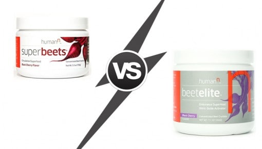 SuperBeets vs BeetElite - Which is Better?