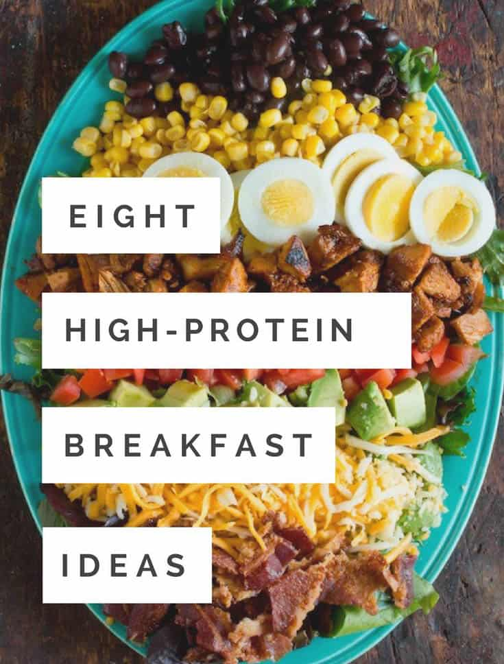 Top 8 Best High Protein Breakfast Ideas To Get You Going Alt Protein