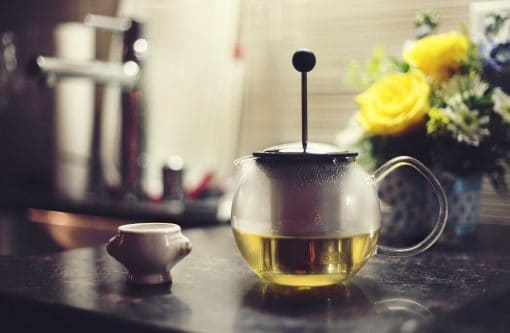 6 best teas for digestion that actually work