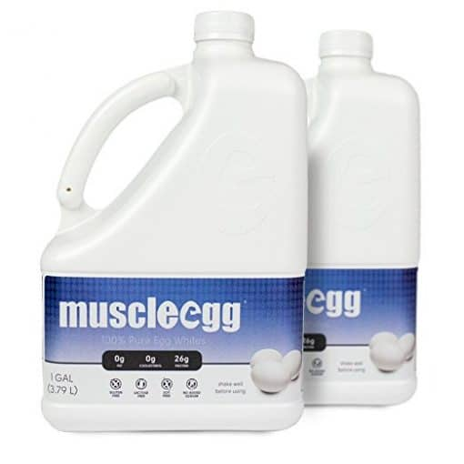 muscle egg is more than just a simple supplement