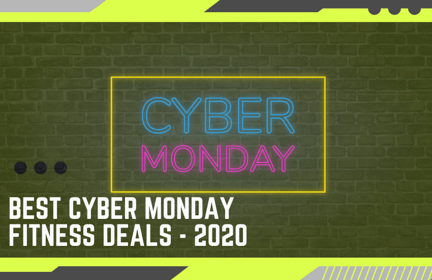 Best Cyber Monday Fitness Deals For 2020 Updated Deals On Cyber Week Protein Supplements More Alt Protein