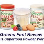 Greens First Review – Is This Superfood Powder Worth It?