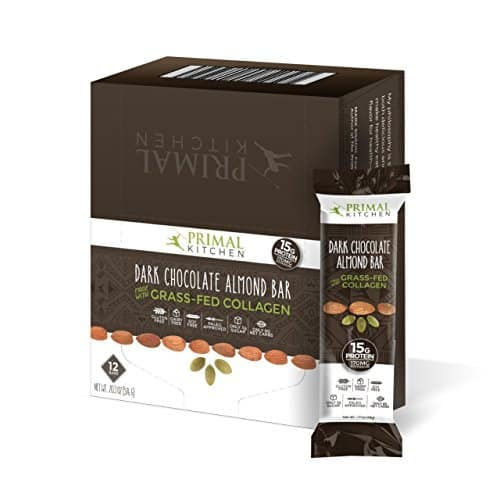 Primal Kitchen Bars Review