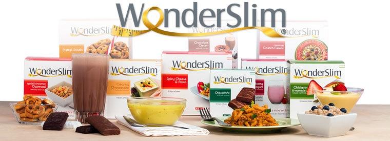 Why Go with Wonderslim