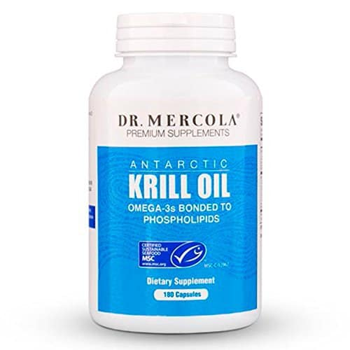 dr mercola krill oil review: is it worth it