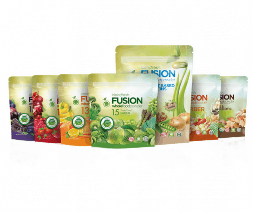 the blendfresh whole food powder review- is it for you?