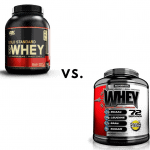 Scivation Whey vs Gold Standard Whey - Which Is Better?