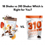 18 Shake vs 310 Shake (2020 UPDATE): Which is Right for You?