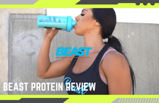 Beast Protein Review