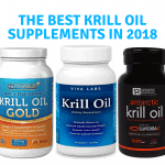 The Best Krill Oil Supplements in 2020