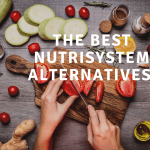 6 Best Nutrisystem Alternatives & Competitors [Nov 2020]