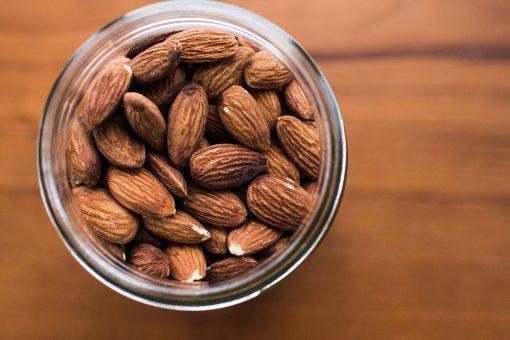 keto friendly nuts