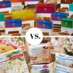 Optavia vs Nutrisystem: Which One Should You Choose?