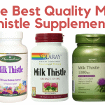 The Best Quality Milk Thistle Supplements to Try in 2020