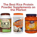 The Top 7 Best Rice Protein Powder Supplements on the Market