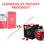 LeanBean vs Instant Knockout: Two Stimulants. Is One Better?