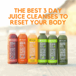 The Best 3 Day Juice Cleanses to Reset Your Body