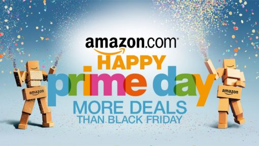 best amazon prime day fitness deals for 2018 - deals on supplements, fitness trackers, and more!