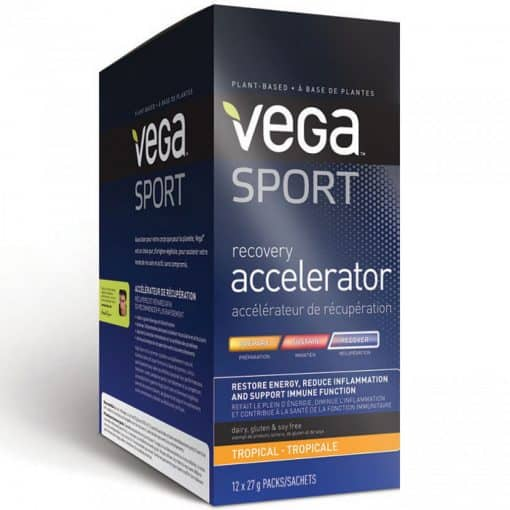 vega sport post workout recovery reviews