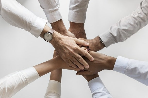 thrive market community based company