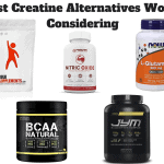Top Best Creatine Alternatives Worth Considering to Build Muscle and Boost Strength