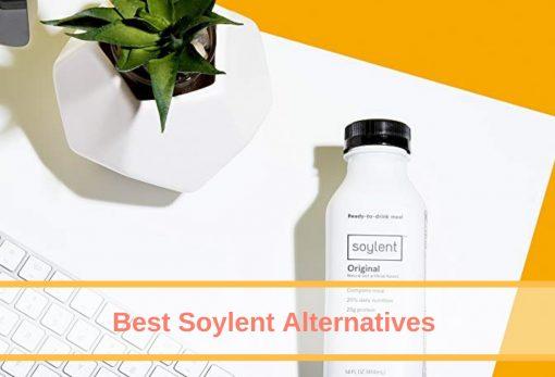 Best Soylent Alternatives