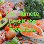 The Ultimate Best Keto Foods List - 100 Keto Food Resources