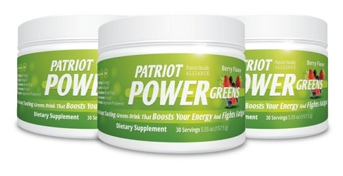 Patriot-Power-Greens 1
