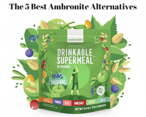 The 5 Best Ambronite Alternatives