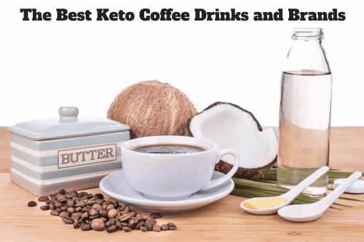 The Best Keto Coffee Drinks and Brands