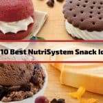 Top 10 Best NutriSystem Snack Ideas You Need Right Now