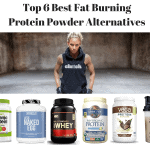 Top 6 Best Fat Burning Protein Powder Options (2020 Update)
