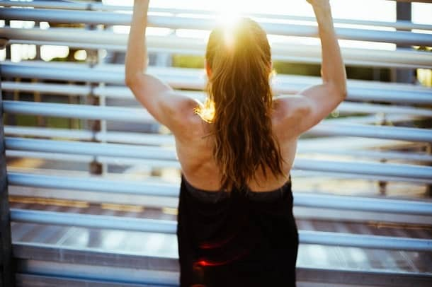 best time workout hiit