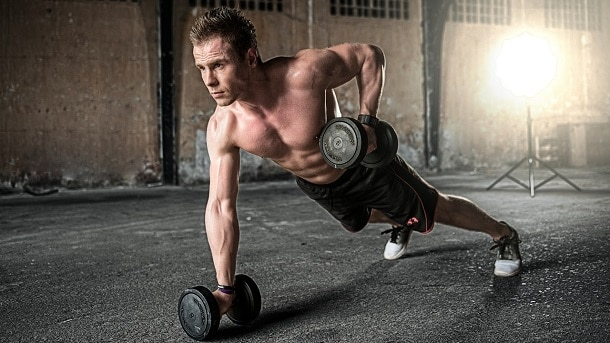 creatine supplements boost endurance muscle